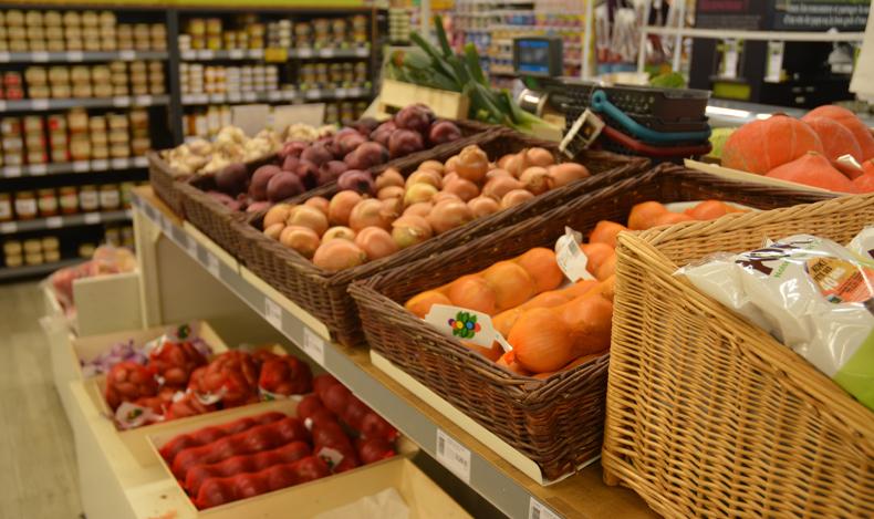 Euralis - La Table des Producteurs - Fruits et Légumes
