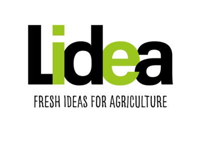 Lidea Fresh ideas for agriculture