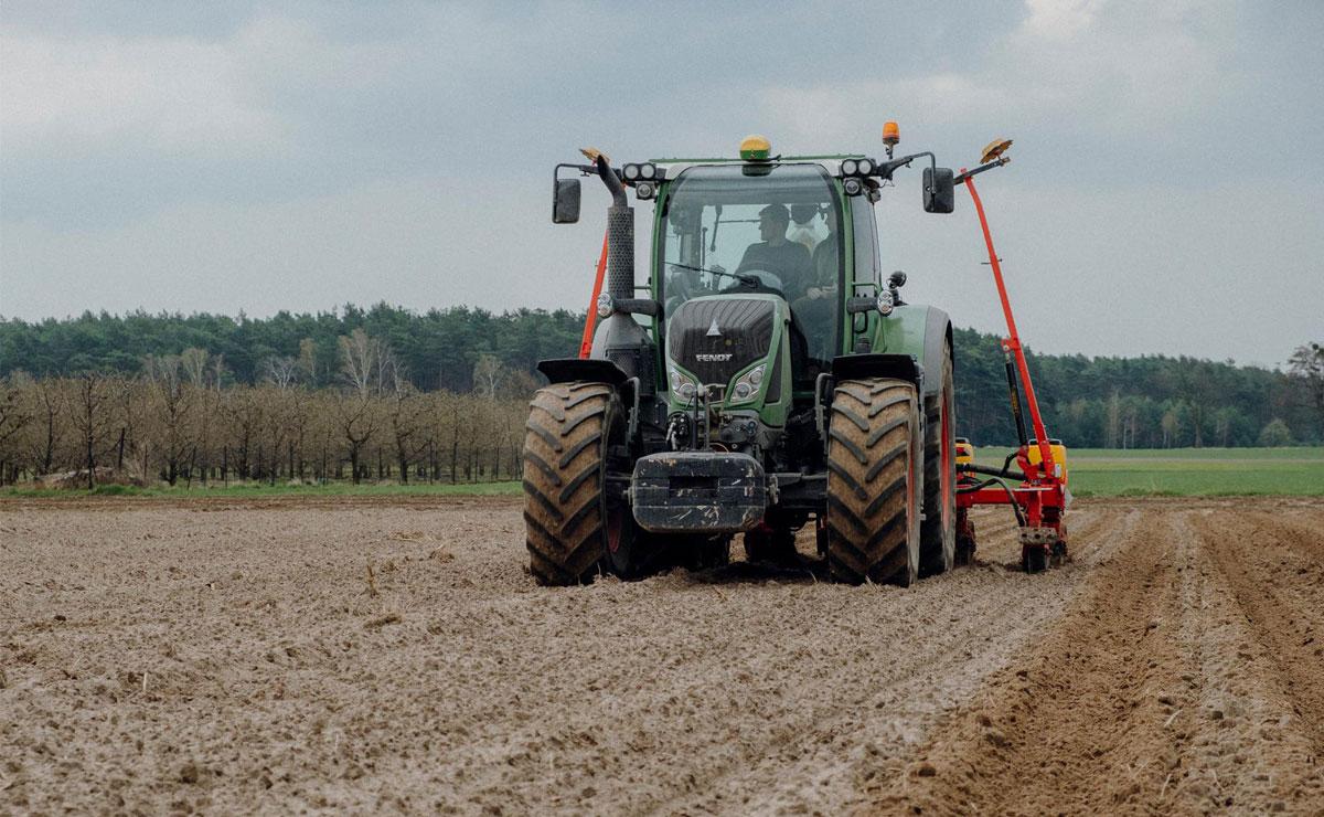 Euralis, la satisfaction Client : Lidea vise la satisfaction clients, distributeurs et agriculteurs, en développant des relations de proximité.