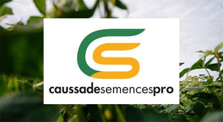 Caussade semences Pro