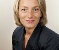 Isabelle Duret-Adam  CEO of the Rougié BU