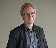 François Lelarge Director of Information Systems