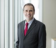 Luc Lemaire Directeur Général Adjoint en charge des fonctions groupe et de l'animation de la gouvernance coopérative