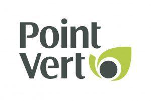 Logo marque Point Vert