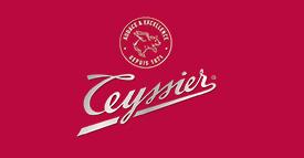 Logo marque Teyssier
