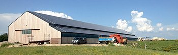 Groupe Euralis - Photovoltaisme