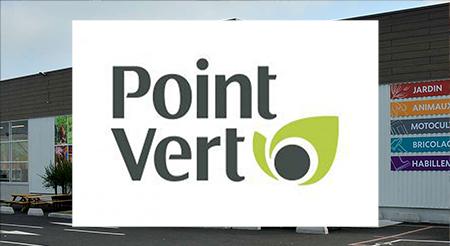 Groupe Euralis - Activités agricoles - Point Vert