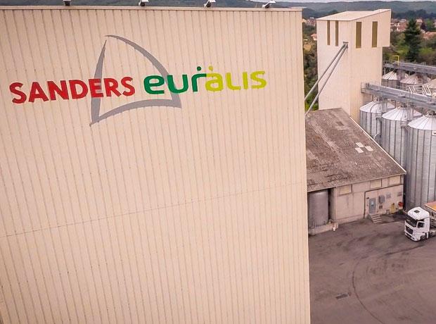 Groupe Euralis - Partenariat pour la nutrition animale