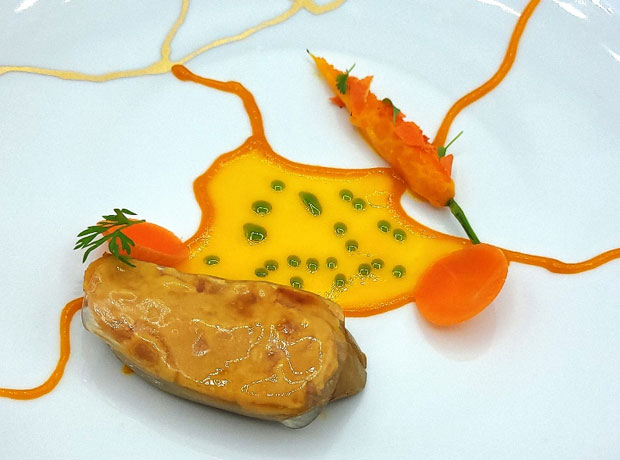 Promote agriculture and gastronomy, in France and around the world