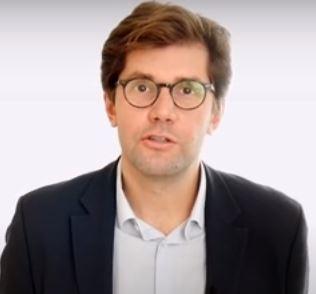 BIENVENUE À OLIVIER TILLOUS BORDE, DIRECTEUR DES DÉVELOPPEMENTS STRATÉGIQUES DU GROUPE