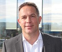 Olivier Paul Deputy CEO of Lidea