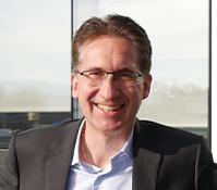 Rémi Thomas CEO of the Stalaven and Atelier Traiteur BUs
