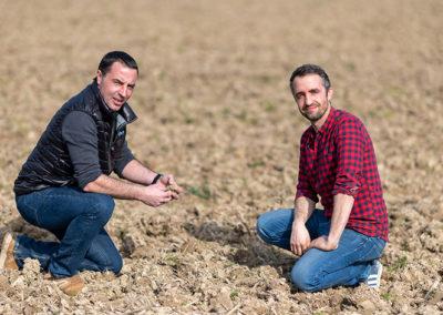 Euralis group - Agricultural activities