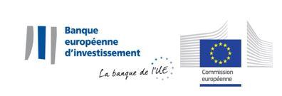 Logo de la BEI