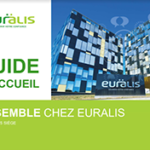 Euralis, guide d'accueil, travailler chez Euralis