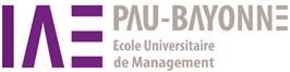 IAE Pau Bayonne