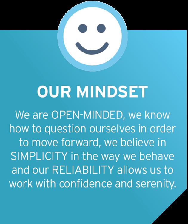 Euralis group - our mindset