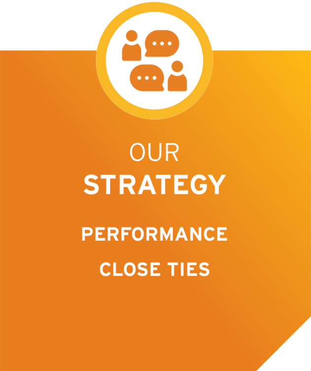 Euralis group - our strategy