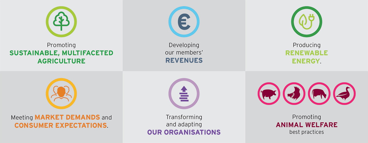 Euralis Group our vision