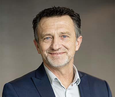 Euralis - Stéphane Boué Vice-Président d'Euralis, Président du Pôle Agricole