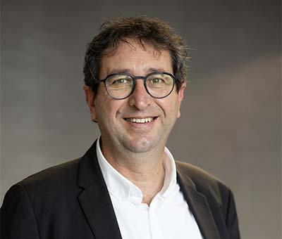 Pierre Pagès Vice-Président d'Euralis, Président du Pôle Semences