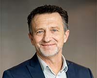 Groupe Euralis, Stéphane BOUÉ Vice Président