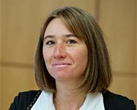 Groupe Euralis, Élodie CAZABAN Administratrice