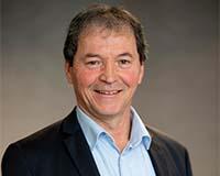 Jean-Paul LATASTE Vice Président et Secrétaire