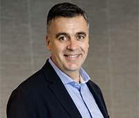 Laurent Dubain Directeur Général du Pôle Agricole