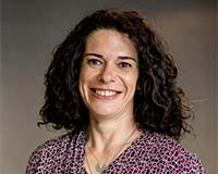 Hélène SALLEFRANQUE Administratrice