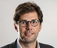 Olivier Tillous Borde Directeur des Développements Stratégiques Groupe