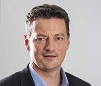 Bruno Traverse Directeur Général BU Maison Montfort